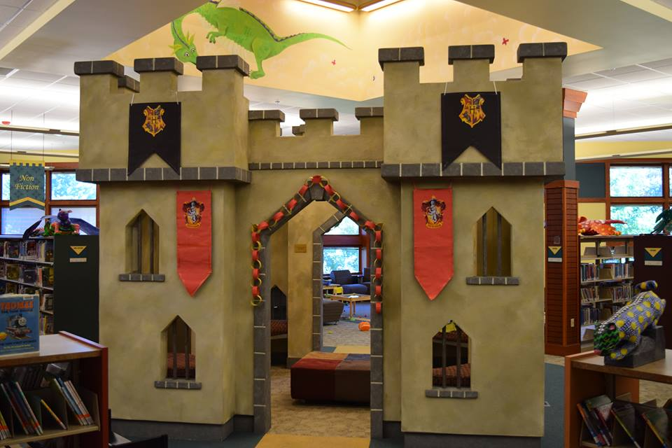 verona public library reindeer pictures - photo#9
