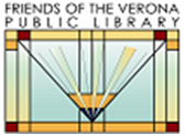 Friends of VPL logo
