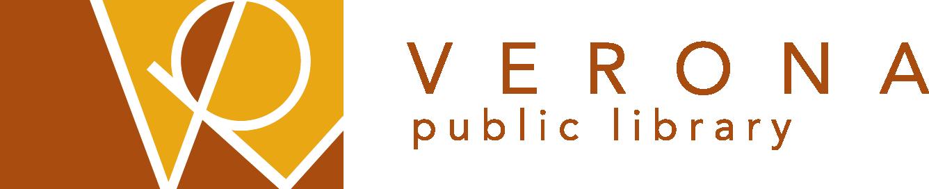 Verona Public Library Homepage